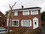 76 Merrion Park, Poleglass, Belfast, Co. Antrim, BT17 0SE - Semi-Detached House / 3 Bedrooms, 1 Bathroom / £107,500
