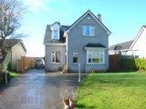 Raheens, Coolmore, Carrigaline, Co. Cork - Detached House / 3 Bedrooms, 3 Bathrooms / €330,000