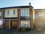 27 Griffeen Glen Boulevard, Lucan, West Co. Dublin - End of Terrace House / 3 Bedrooms, 3 Bathrooms / €199,000