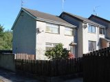 46 Drumard Avenue, Portadown, Portadown, Co. Armagh - End of Terrace House / 3 Bedrooms, 1 Bathroom / £65,000