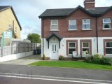 68 Grasmere, Coleraine, Co. Derry, BT52 2SJ - Semi-Detached House / 3 Bedrooms, 1 Bathroom / £112,000