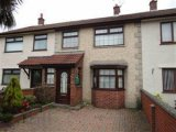25 Blackthorn Park, Carrickfergus, Co. Antrim, BT38 8ER - Terraced House / 3 Bedrooms, 1 Bathroom / £59,995