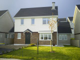 No 8 Ardan Na Mara, Seafield, Youghal, Co. Cork - Detached House / 4 Bedrooms, 3 Bathrooms / €320,000