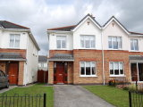 33 Finnswood, Finnstown Cloisters, Lucan, West Co. Dublin - Semi-Detached House / 3 Bedrooms, 2 Bathrooms / €219,000