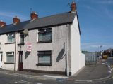 36 Herbert Avenue, Larne, Co. Antrim - Detached House / 3 Bedrooms, 1 Bathroom / £59,950