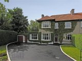 Meenagowan, Spencer Villas, Glenageary, South Co. Dublin - Semi-Detached House / 4 Bedrooms, 2 Bathrooms / €1,025,000