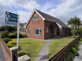 3 Morey Drive, DONAGHADEE, Co. Down - Detached House / 4 Bedrooms / £220,000