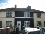 43 Ave Maria Road, Maryland, Dublin 8, South Dublin City, Co. Dublin - Terraced House / 2 Bedrooms, 1 Bathroom / €190,000