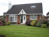 18 Deramore Crescent, Moira, Co. Down, BT67 0SQ - Detached House / 4 Bedrooms, 1 Bathroom / £239,500