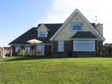 19 Riverview, Ballykelly, Co. Derry, BT49 9NW - Detached House / 6 Bedrooms, 2 Bathrooms / P.O.A