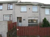 60 Ballyree Drive, Bangor, Co. Down, BT19 7RQ - Terraced House / 3 Bedrooms, 1 Bathroom / £65,000