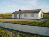 Rossnowlagh, Ballyshannon, Co. Donegal - Detached House / 4 Bedrooms, 2 Bathrooms / €210,000