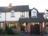 36 Hawthorn Glen, Collin Glen, Belfast, Co. Antrim, BT17 0NU - Semi-Detached House / 4 Bedrooms, 2 Bathrooms / £220,000