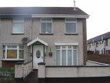 47 Daneshill Road, Coleraine, Co. Derry, BT52 2QH - Terraced House / 3 Bedrooms, 1 Bathroom / £60,000
