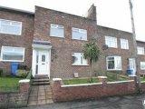 7 Stracam Corner, Cregagh, Belfast, Co. Down, BT6 0EN - Terraced House / 3 Bedrooms, 1 Bathroom / £120,000