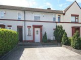 43 Corrib Road, Terenure, Dublin 6w, South Dublin City, Co. Dublin - Terraced House / 3 Bedrooms, 1 Bathroom / €260,000