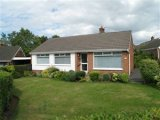 3 Carol Gardens, Newtownabbey, Co. Antrim, BT36 6SG - Bungalow For Sale / 3 Bedrooms, 1 Bathroom / £159,950