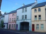 2 The Courtyard, Rathfriland, Co. Down - Duplex For Sale / 2 Bedrooms, 1 Bathroom / £139,000