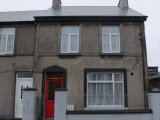 1B Capwell Road, Cork City Centre, Co. Cork - End of Terrace House / 3 Bedrooms, 1 Bathroom / €185,000