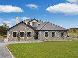 Corcullen, Corcullen, Co. Galway - Detached House / 6 Bedrooms, 5 Bathrooms / €645,000