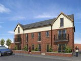 Belmont Avenue West, Belfast, Connswater, Belfast, Co. Down - New Home / 1 Bedroom, 1 Bathroom, Apartment For Sale / £99,950