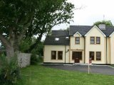 38 Coylin Court, Ramelton, Co. Donegal - Semi-Detached House / 5 Bedrooms, 5 Bathrooms / €260,000