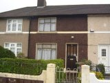 22 Kildare Road, Crumlin, Dublin 12, South Dublin City, Co. Dublin - Terraced House / 2 Bedrooms, 1 Bathroom / €99,950