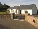 """Woodview"", Demesne, Mitchelstown, Co. Cork - Bungalow For Sale / 3 Bedrooms, 2 Bathrooms / P.O.A"