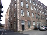 Apt 7 Linen Lofts, Flax Street, Belfast City Centre, Belfast, Co. Antrim, BT14 7EJ - Apartment For Sale / 2 Bedrooms, 1 Bathroom / £99,950