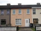 Shancastle Lawns, Clondalkin, Dublin 22, West Co. Dublin - Terraced House / 3 Bedrooms, 1 Bathroom / €250,000