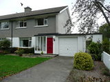 12 Oak Grove, Bagenalstown, Co. Carlow - Semi-Detached House / 4 Bedrooms, 2 Bathrooms / €140,000