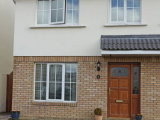 23 Dun Emer Walk, Lusk, North Co. Dublin - End of Terrace House / 3 Bedrooms, 2 Bathrooms / €175,000