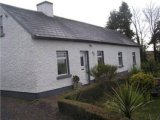 Seskin Ryan, Seskinryan, Co. Carlow - Bungalow For Sale / 2 Bedrooms, 1 Bathroom / €170,000