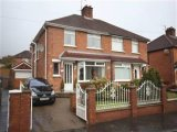 31 Westway Park, Ballygomartin, Belfast, Co. Antrim, BT13 3NW - Semi-Detached House / 3 Bedrooms, 1 Bathroom / £124,950