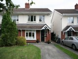 39 Glencairn Walk, The Gallops, Leopardstown, Dublin 18, South Co. Dublin - Semi-Detached House / 3 Bedrooms, 1 Bathroom / €299,950
