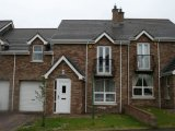 25 The Arches, Dungiven, Co. Derry, BT47 4UL - Townhouse / 4 Bedrooms, 1 Bathroom / £158,000