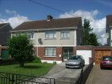 73 Clonsilla Road, Blanchardstown, Dublin 15, West Co. Dublin - Semi-Detached House / 3 Bedrooms, 1 Bathroom / €220,000