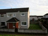 94 CAULSIDE PARK, Antrim, Co. Antrim - End of Terrace House / 3 Bedrooms, 1 Bathroom / £105,000
