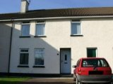 58 Lakeview, Crumlin, Co. Antrim, BT29 4YA - Terraced House / 3 Bedrooms, 1 Bathroom / £125,000