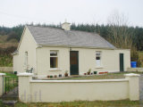 Railway Cottage, Applevale, Corofin, Co. Clare - Detached House / 2 Bedrooms, 1 Bathroom / €97,500