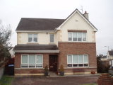 25 Donn Or, Browneshill Road, Carlow, Co. Carlow - Detached House / 4 Bedrooms, 3 Bathrooms / €299,500
