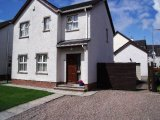71 The Brambles, Magherafelt, Co. Derry, BT45 5RY - Detached House / 3 Bedrooms, 2 Bathrooms / £165,000