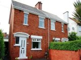 132 Grand Parade, Bloomfield, Belfast, Co. Down, BT5 5PD - Semi-Detached House / 2 Bedrooms, 1 Bathroom / £129,950