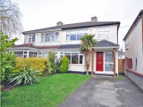 22 The Heights, Woodpark, Ballinteer, Dublin 16, South Dublin City, Co. Dublin - Semi-Detached House / 3 Bedrooms, 2 Bathrooms / €315,000