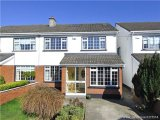 5 Wilderwood Grove, Templeogue, Dublin 6w, South Dublin City - Semi-Detached House / 4 Bedrooms, 2 Bathrooms / €369,000