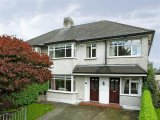 14 Trimleston Avenue, Booterstown, South Co. Dublin - Semi-Detached House / 4 Bedrooms, 2 Bathrooms / €475,000