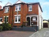 130 Upper, Drumcondra, Dublin 9, North Dublin City, Co. Dublin - Semi-Detached House / 7 Bedrooms, 7 Bathrooms / €790,000