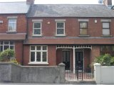 44 Terenure Road North, Terenure, Dublin 6w, South Dublin City - Terraced House / 3 Bedrooms, 1 Bathroom / €375,000