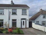 54 Ashford Court, Grange, Cork City Suburbs, Co. Cork - Semi-Detached House / 3 Bedrooms, 1 Bathroom / €185,000