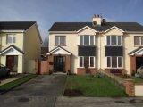 13 Mill Court, Sixmilebridge, Co. Clare - Semi-Detached House / 4 Bedrooms, 2 Bathrooms / €160,000